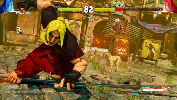Street Fighter V jagatplay part 1 (138)
