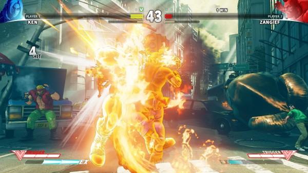 Street Fighter V jagatplay part 1 (174)