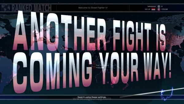 Street Fighter V jagatplay part 1 (182)