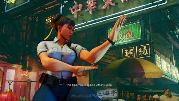 Street Fighter V jagatplay part 1 (39)