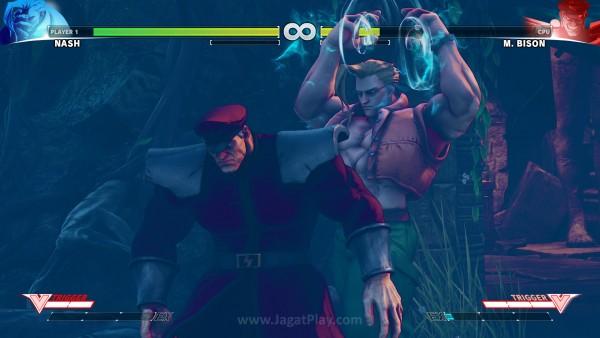 Street Fighter V jagatplay part 1 (45)