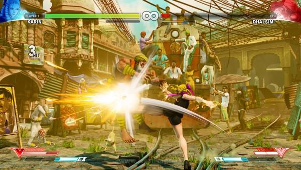 Street Fighter V jagatplay part 1 (71)