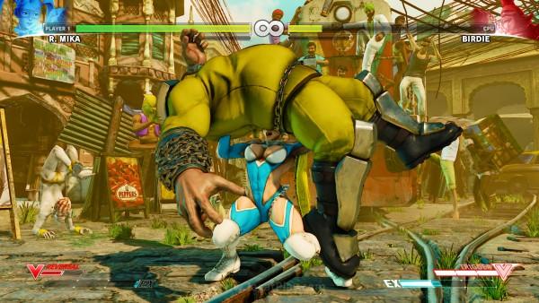 Street Fighter V jagatplay part 1 (77)