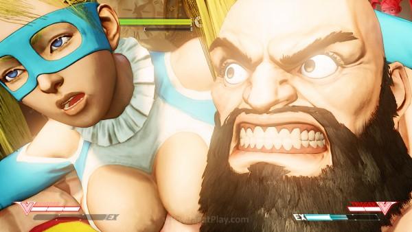 Street Fighter V jagatplay part 1 (80)