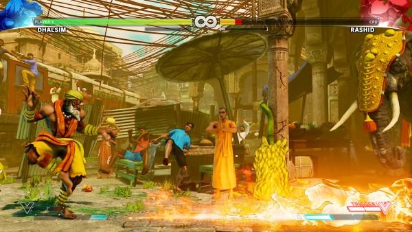 Street Fighter V jagatplay part 1 (84)