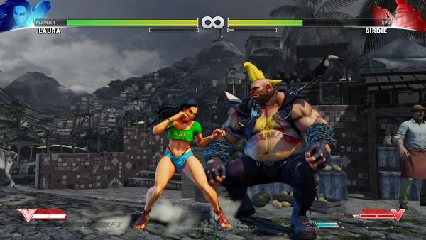 Street Fighter V jagatplay part 1 (92)