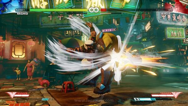 Street Fighter V jagatplay part 1 (96)