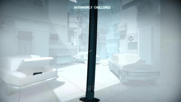 Untuk Anda yang senang ekstra tantangan, ada mode tambahan setelah menyelesaikan game ini. Termasuk salah satunya yang hanya memungkinkan Anda untuk menggunakan, hanya katana.