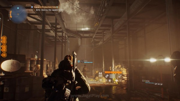 The Division PC (10)