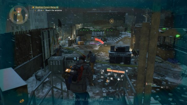 The Division PC (11)