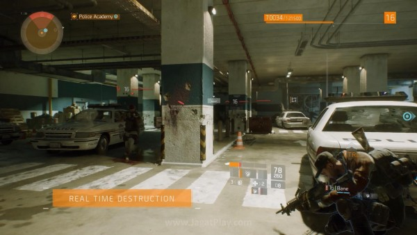 The Division PC (15)