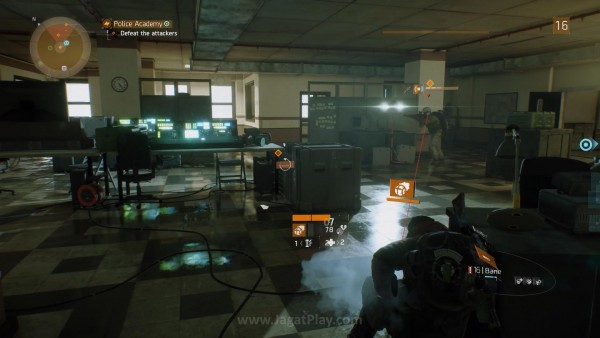 The Division PC (18)