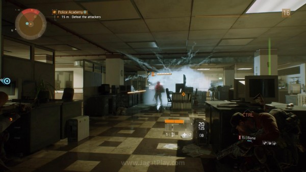 The Division PC (20)
