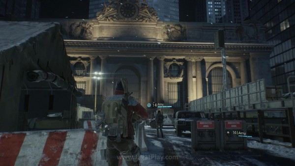 The Division PC (4)