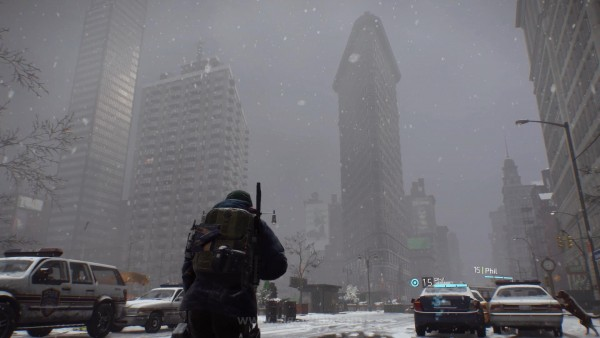 The Division PC (6)