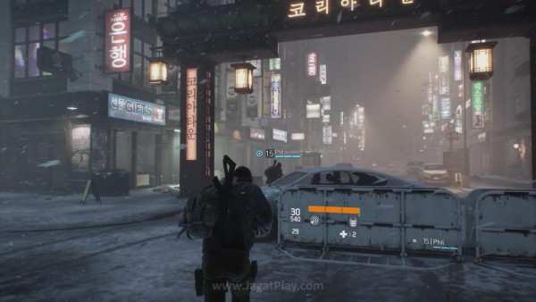 The Division PC (7)