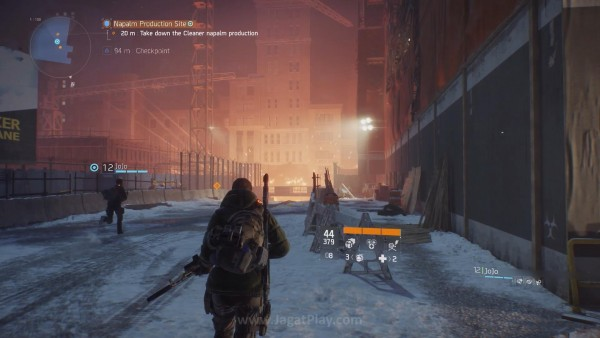 The Division PC (8)