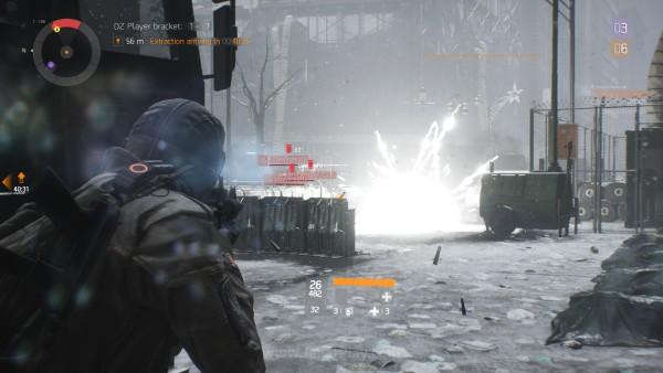Gamer yang sudah membunuh user lain akan masuk dalam status Rogue dan terlihat jelas di peta.