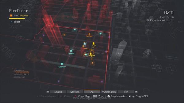 The Division beta jagatplay (219)