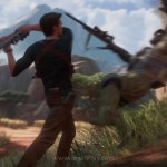Uncharted 4 new story trailer 14
