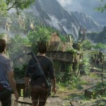 Uncharted 4 new story trailer 2