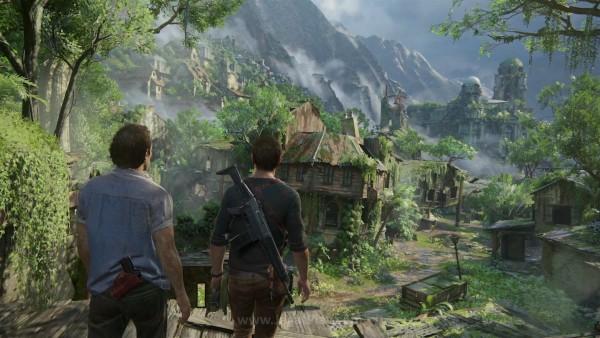 Uncharted 4 kini punya tanggal rilis baru - 10 Mei 2016.