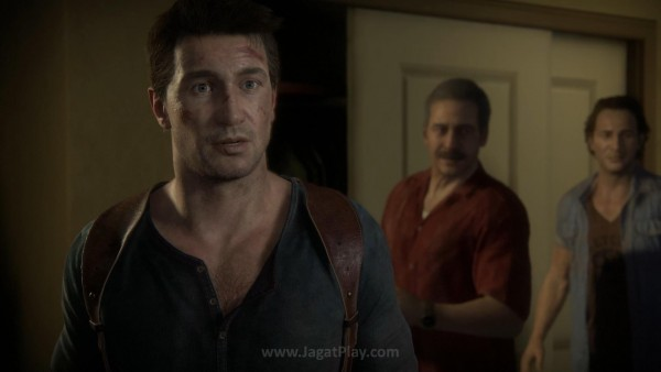 Uncharted 4 new story trailer (22)