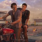 Uncharted 4 new story trailer 26