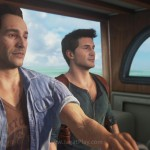 Uncharted 4 new story trailer 30