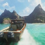 Uncharted 4 new story trailer 31