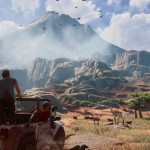 Uncharted 4 new story trailer 4