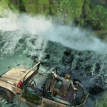 Uncharted 4 new story trailer 8