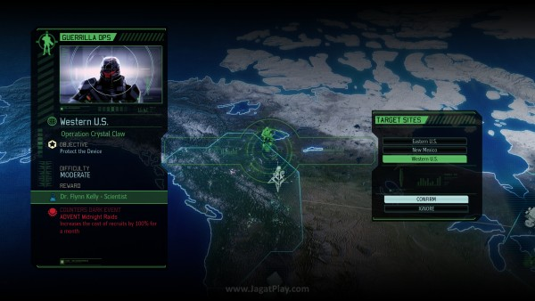 Operasi khusus dapat menurunkan Doom Meter dan menggagalkan efek negatif terhadap Avenger