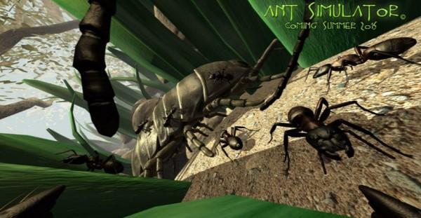 Ant Simulator berakhir dibatalkan karena dua orang developernya menghabiskan uang pengembangan untuk bersenang-senang.