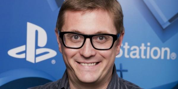 Salah satu otak di belakang PS VR - Dave Ranyard mengundurkan diri dari Sony.