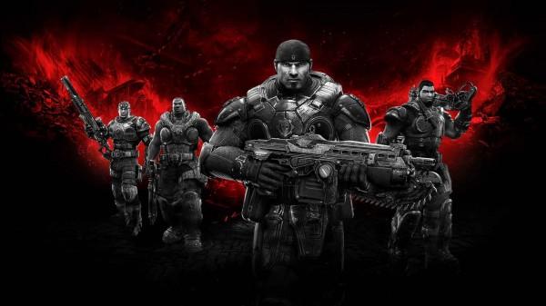 Penulis cerita Avatar versi James Cameron akan menangani film adaptasi Gears of War.