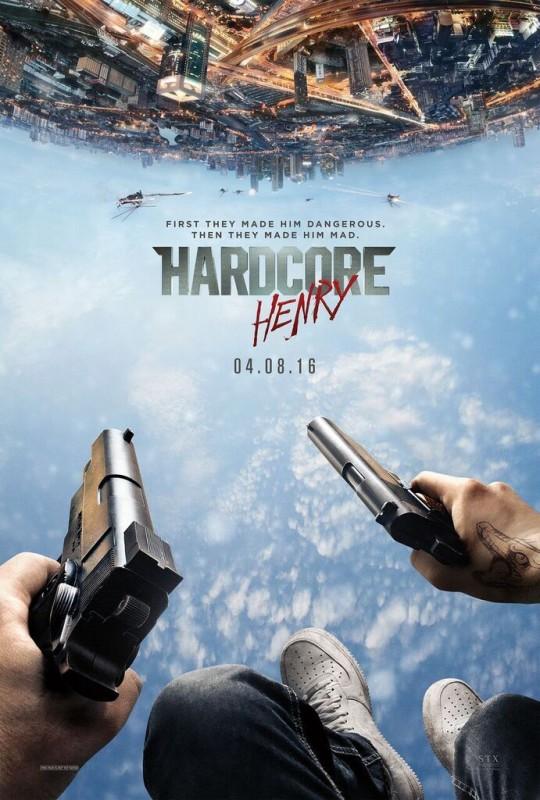 hardocore henry