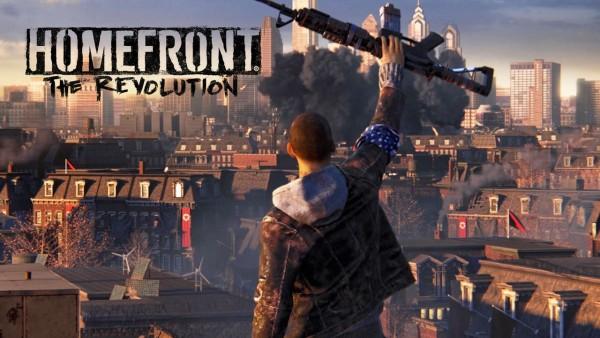 Tanpa alasan yang jelas, Deep Silver dan Dumbuster Studios membuang Denuvo dari Homefront: The Revolution.