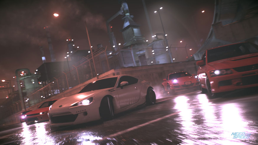 need for speed pc 1