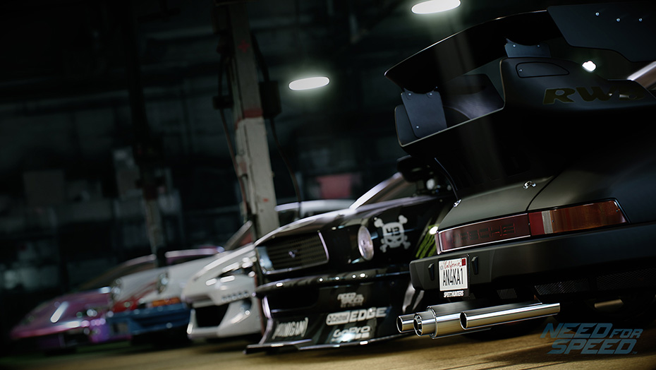 need for speed pc 2