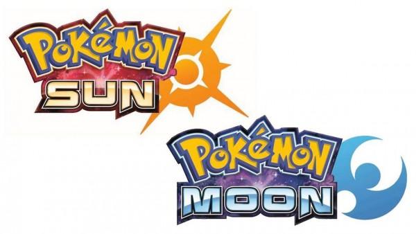 Nintendo mengumumkan Pokemon Sun dan Pokemon Moon.