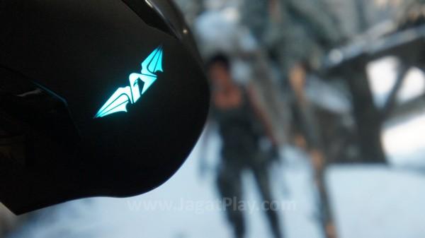 Seperti yang bisa diprediksi, tak ada yang bisa dikeluhkan dari mouse yang satu ini. Ia menangani Rise of the Tomb Raider dan DOTA 2 tanpa masalah.