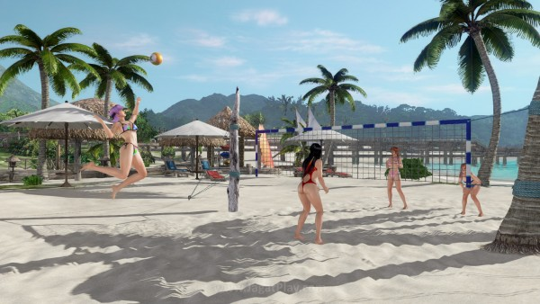 Dead or Alive Xtreme 3 Playstation 4 (129)