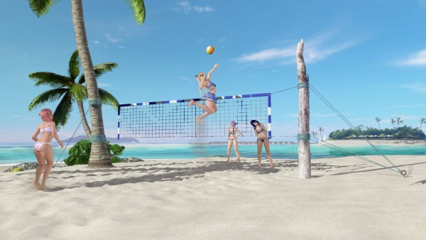 Dead or Alive Xtreme 3 Playstation 4 (26)