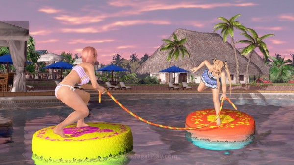 Dead or Alive Xtreme 3 Playstation 4 (29)