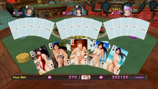 Dead or Alive Xtreme 3 Playstation 4 (60)