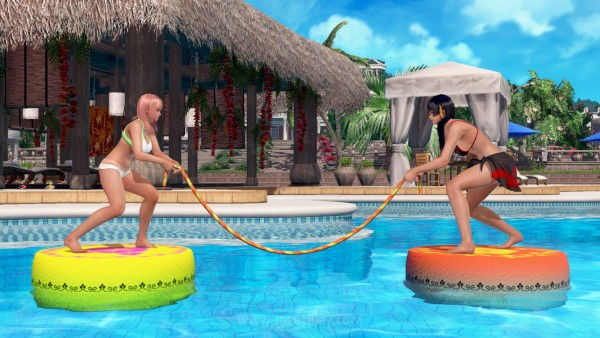 Dead or Alive Xtreme 3 Playstation 4 (71)