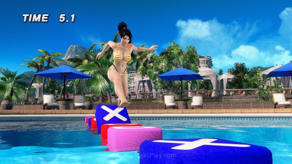 Dead or Alive Xtreme 3 Playstation 4 (92)