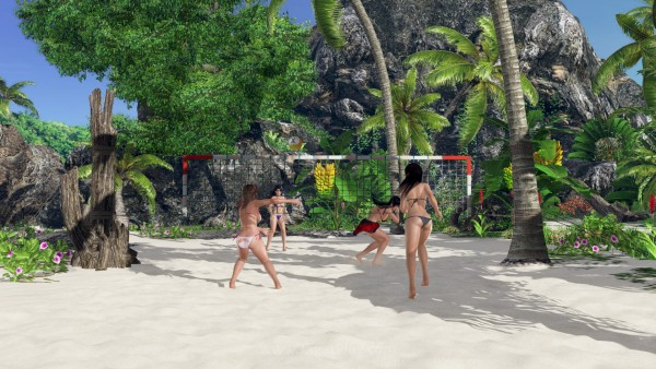 Dead or Alive Xtreme 3 Playstation 4 (98)