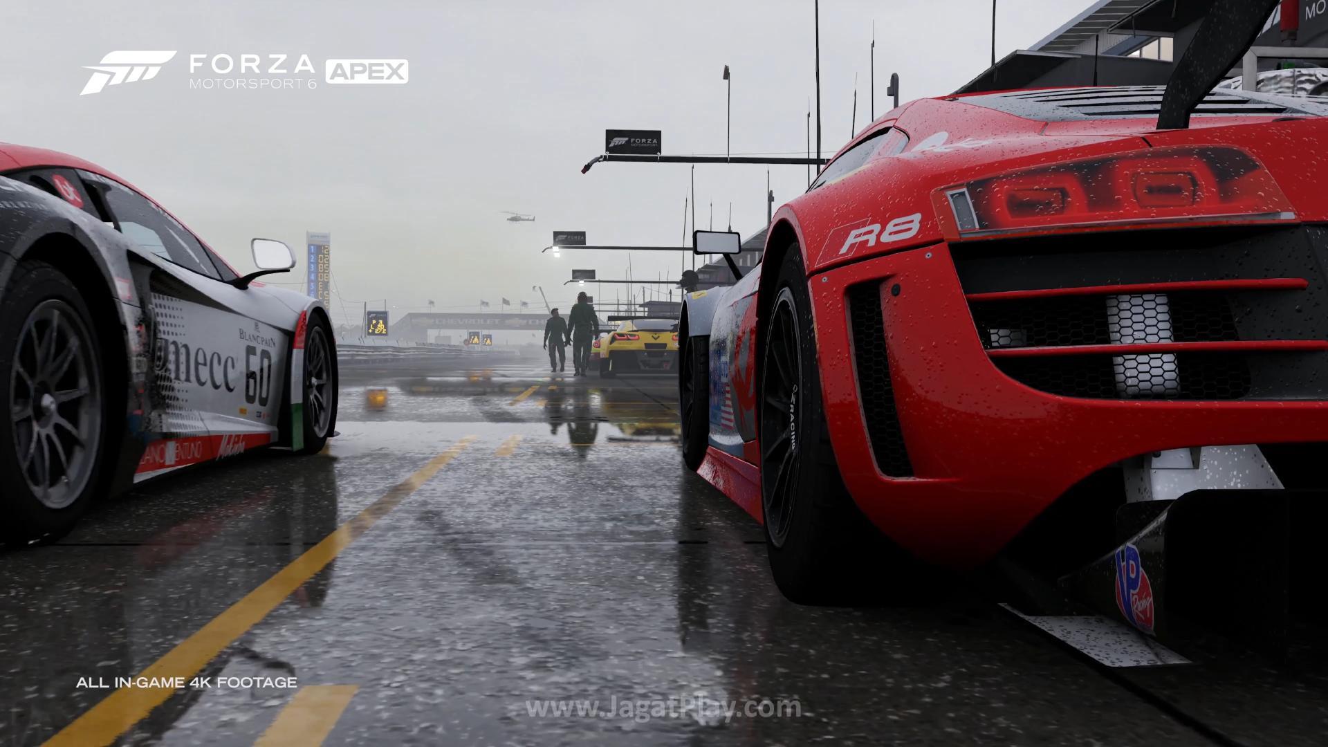 Forza 6 PC 4K 1